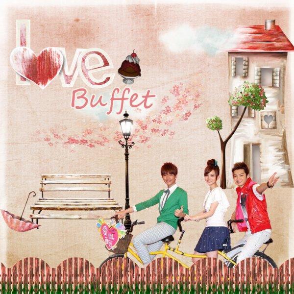 Drama taiwanais love buffet hinata online94 for Drama taiwanais romance